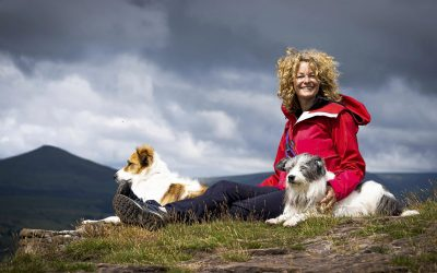 NexGen featured on Kate Humble's 'Escape to the Farm'